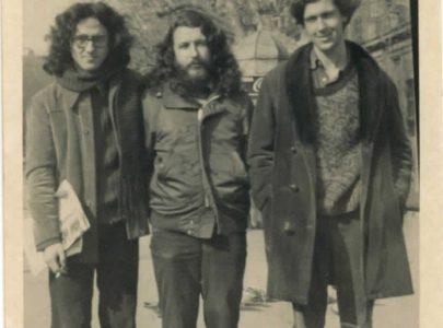 Cátedra Roberto Bolaño:'Leer es aprender a morir' con Carlos Yushimito