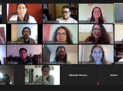 Comisión de Derechos Humanos de Atacama destacó trabajos en concurso de relatos